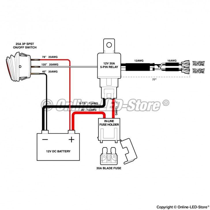 starter relay switch wiring diagram wirings diagram