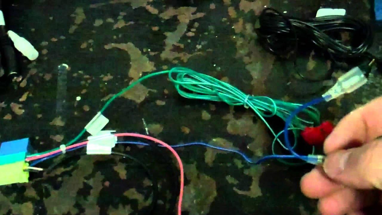 hight resolution of pioneer appradio emergency brake bypass youtube pioneer parking brake bypass wiring diagram