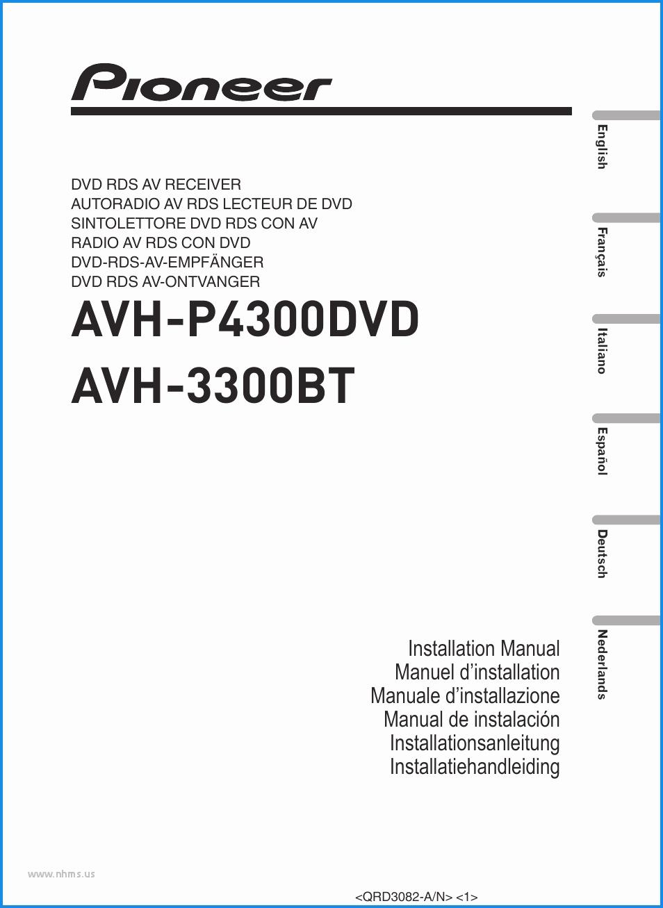 hight resolution of pioneer avh p2300dvd wiring diagram all wiring diagram pioneer avh p2300dvd wiring diagram