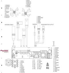 pioneer avh p5900dvd wiring diagram great installation of wiring on dual stereo wiring harness diagram  [ 960 x 1242 Pixel ]