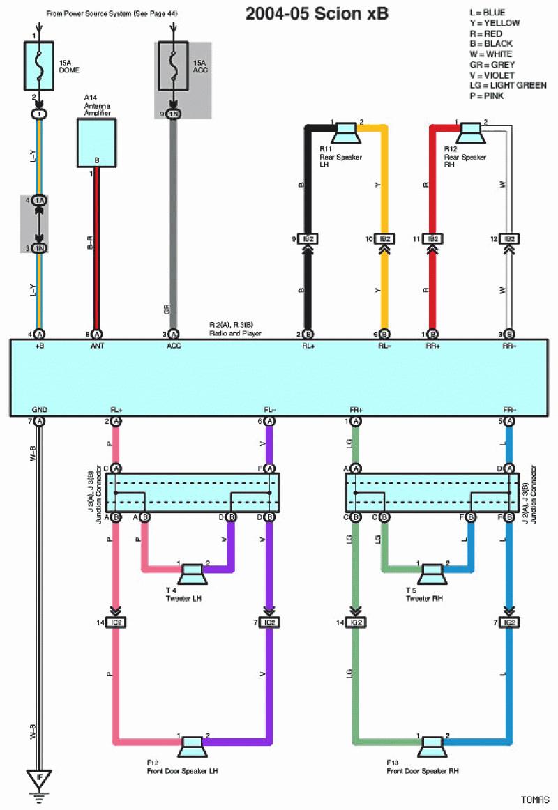 Pioneer Avh-x2800bs Wiring Diagram : pioneer, avh-x2800bs, wiring, diagram, Wiring, Diagram, Pioneer
