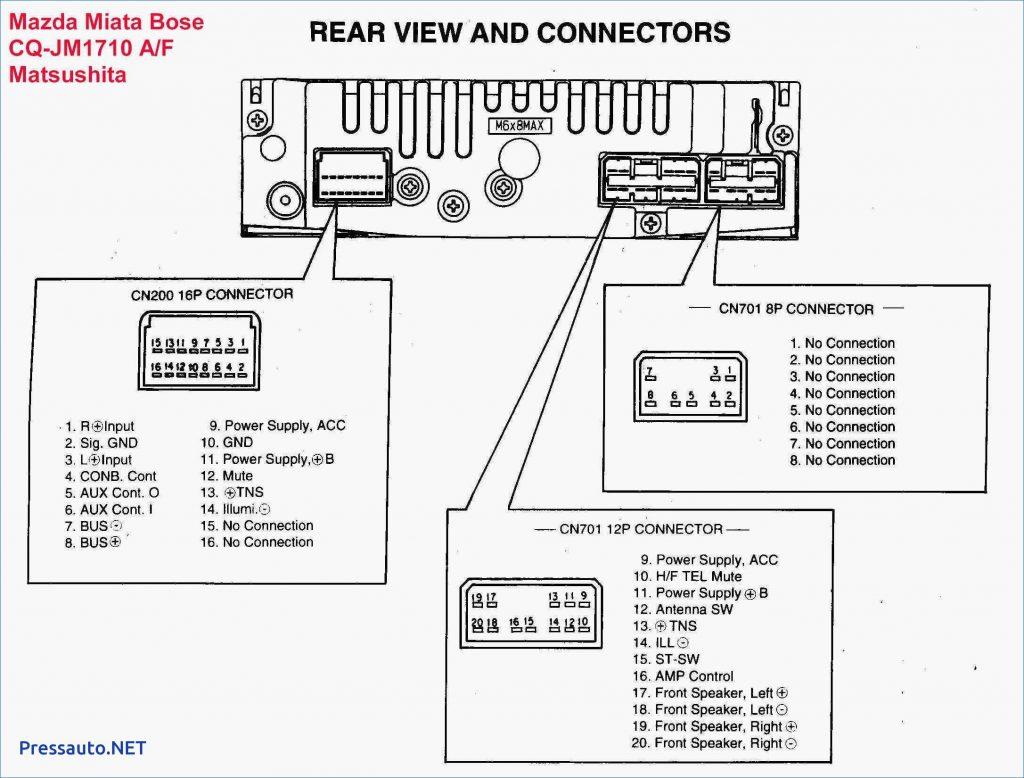 Pioneer Super Tuner 3d Wiring Diagram