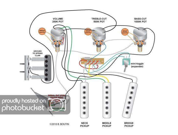 Jaguar Guitar Wiring   mwb-online.co on