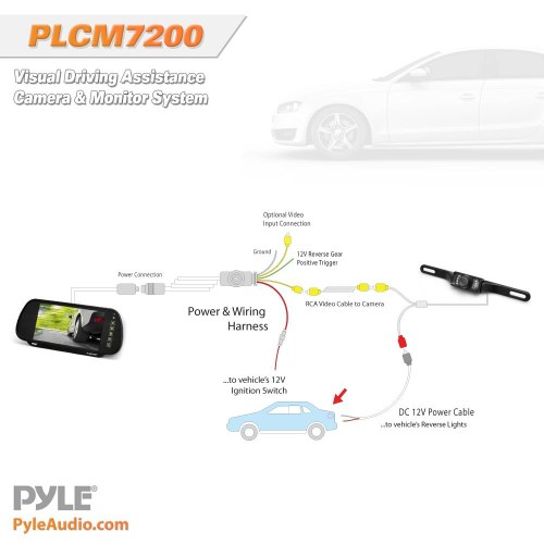 small resolution of infinity backup camera wiring diagram index listing of wiring diagramspyle backup camera wiring diagram go wiring