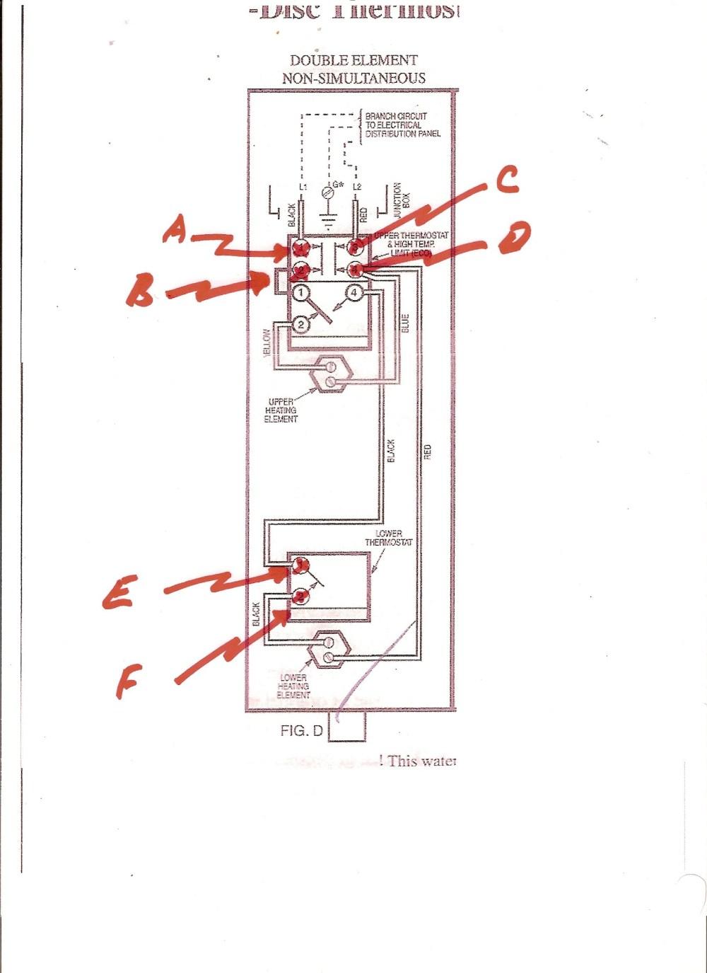 medium resolution of rheem hot water heater wiring diagram wiring diagram rheem rterheem hot water heater wiring diagram wiring