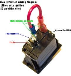 rocker switch help kawasaki teryx forum exceptional pin toggle 4 pin rocker switch wiring diagram [ 1152 x 768 Pixel ]