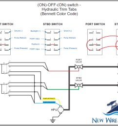 rocker switch wiring diagrams new wire marine carling switches wiring diagram [ 1025 x 794 Pixel ]