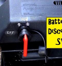 rv battery disconnect switch wiring diagram simple wiring diagram rv battery disconnect switch wiring diagram [ 1636 x 920 Pixel ]