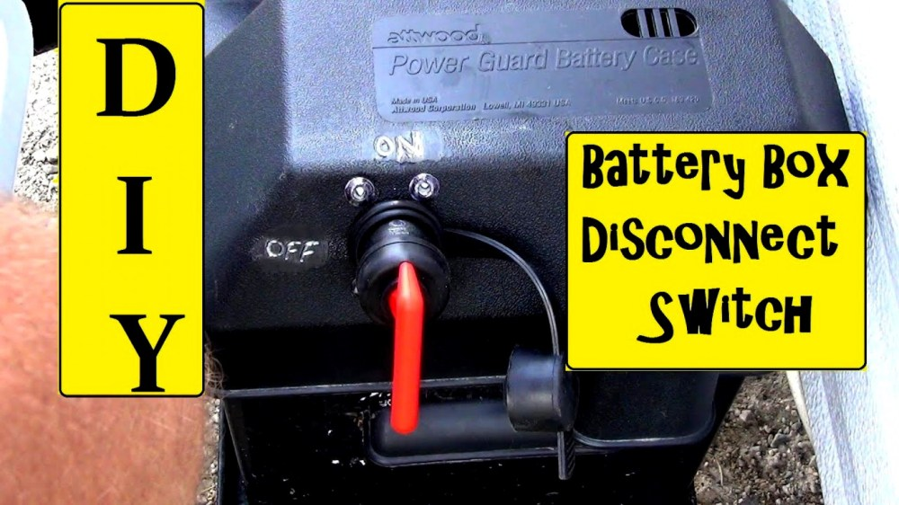 medium resolution of rv battery disconnect switch wiring diagram simple wiring diagram rv battery disconnect switch wiring diagram