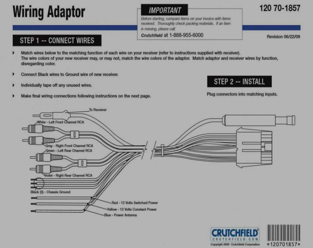 medium resolution of  gm2500i scosche wiring harness diagrams wiring diagrams on mazda 3 2006 radio wiring diagrams