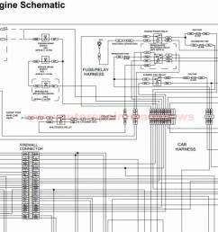 sel detroit 60 ecm wiring diagram manual e books detroit series 60 ecm wiring diagram [ 1400 x 668 Pixel ]