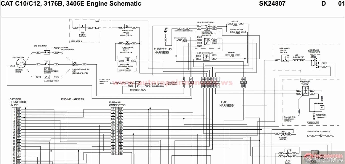 hight resolution of sel detroit 60 ecm wiring diagram manual e books detroit series 60 ecm wiring diagram