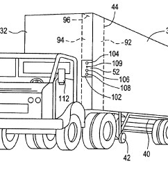 semi truck light diagram schema wiring diagram semi trailer wiring diagram [ 1850 x 1211 Pixel ]