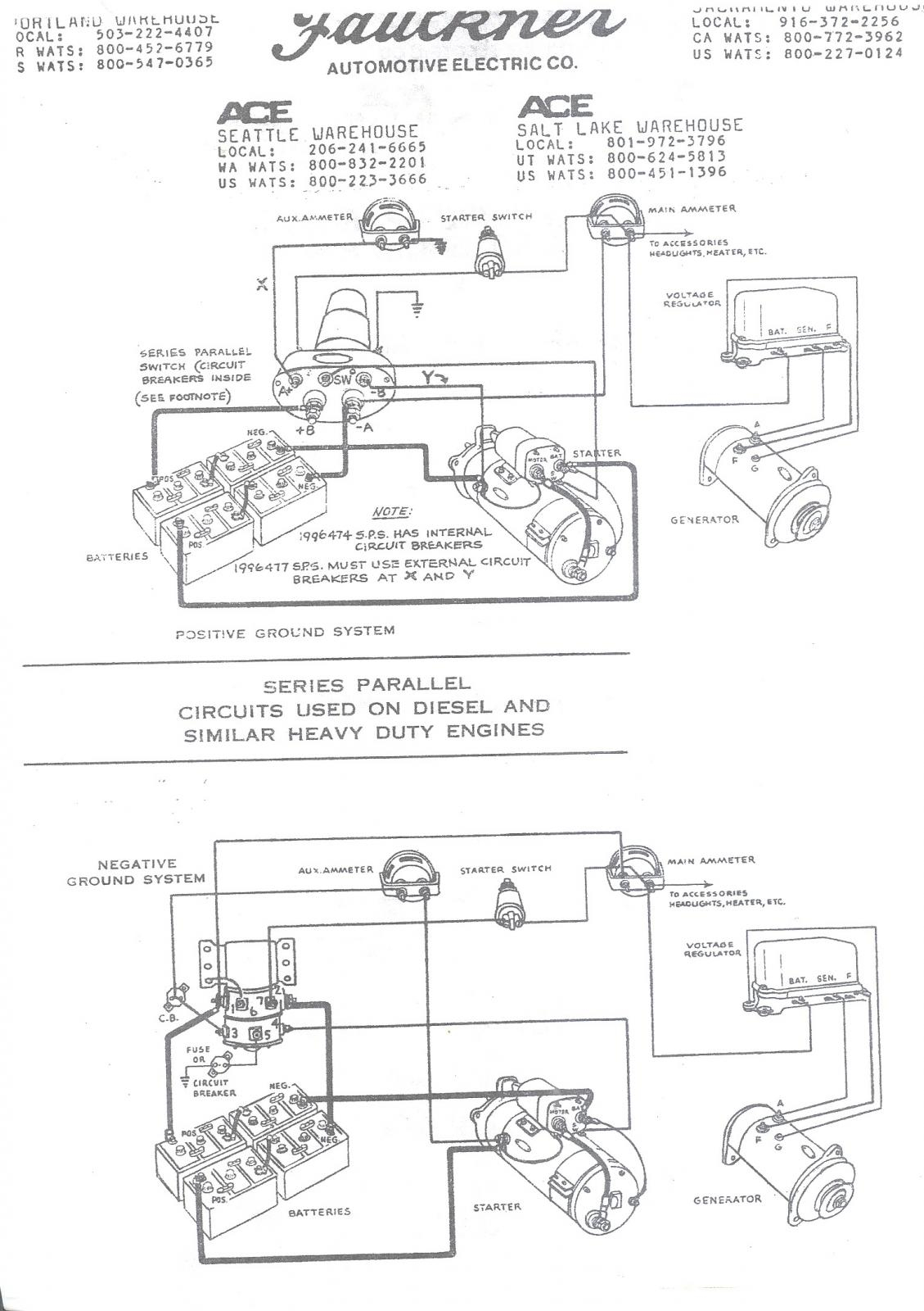 hight resolution of series parallel wiring diagram kenworth wiring diagram data oreo series parallel wiring diagram kenworth