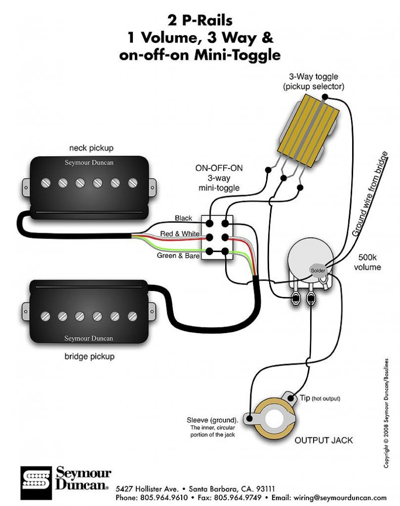 medium resolution of seymour duncan p bass wiring diagrams 7 3 derma lift de u2022 rh 7 3 derma
