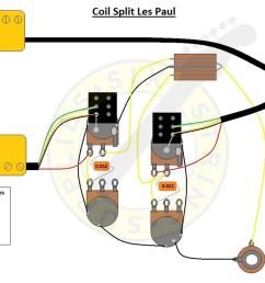 six string supplies coil split les paul wiring split coil humbucker wiring diagram [ 1132 x 800 Pixel ]