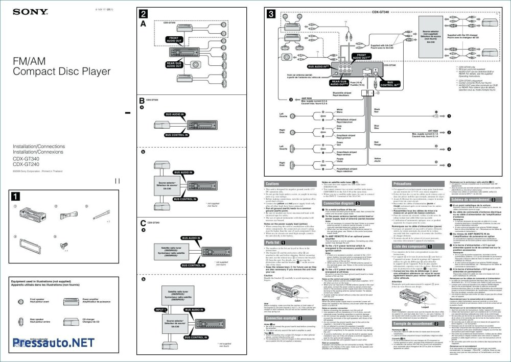 medium resolution of wire diagram cdx gt100 wiring diagram sony cdx ca705m wiring diagram wiring diagram viewwire diagram cdx