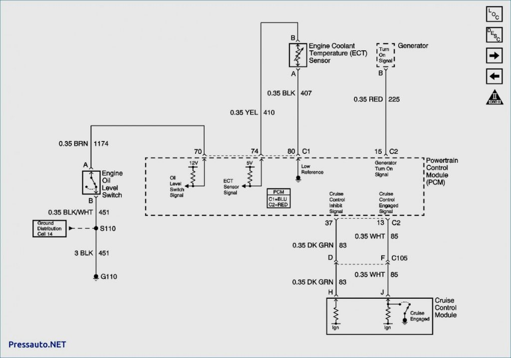 wiring diagram for pressure switch