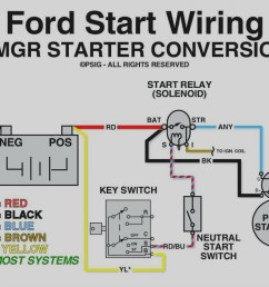 starter wire diagram ford f 150 2005 wiring diagram ford f150 starter solenoid wiring diagram [ 1217 x 970 Pixel ]