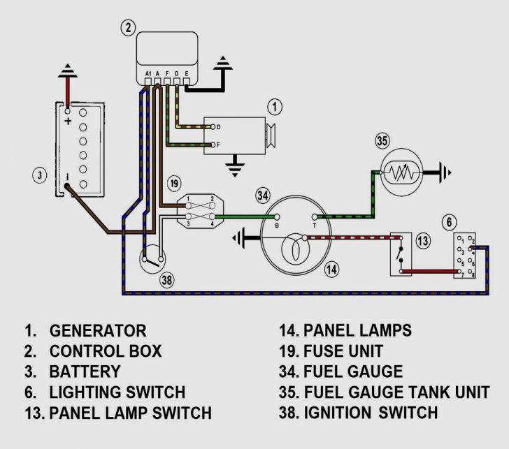 Wiring Diagrams 1974 Volkswagen Super Beetle/page/86