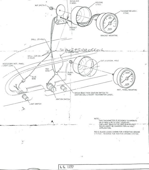 small resolution of sunpro tach 2 wiring wiring diagramsuper tach 3 wiring diagram 13