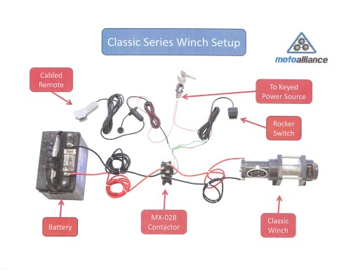 small resolution of superwinch 2500 wiring diagram on superwinch