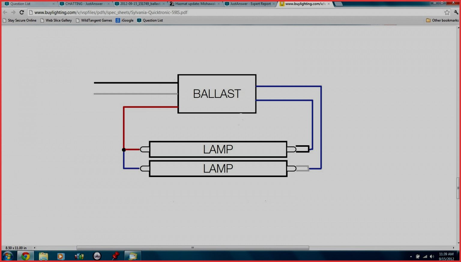 hight resolution of t12 to t8 wiring diagram manual e books 2 lamp t8 ballast