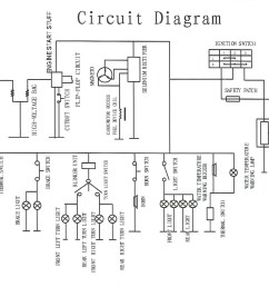 tao tao 150cc scooter wiring diagram wiring diagram 150cc scooter wiring diagram [ 1920 x 1330 Pixel ]