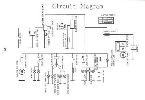 small resolution of tao tao 150cc scooter wiring diagram wiring diagram 150cc scooter wiring diagram