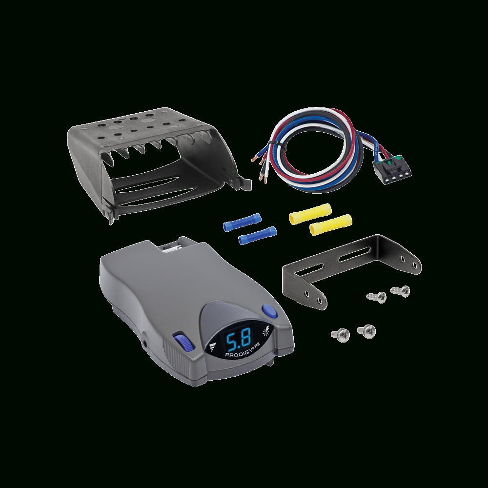 hight resolution of prodigy brake controller prodigy brake controller wiring diagram wirings diagram