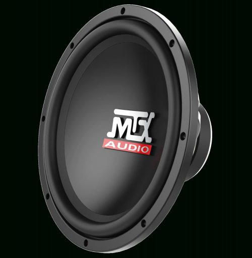 small resolution of  2 ohm terminator 12 series 2 subwoofer mtx audio serious about sound subwoofer wiring diagram