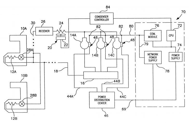whirlpool refrigerator compressor wiring diagram wirings diagram