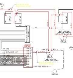 boat trolling motor 24v battery wiring diagram wiring diagram2wire wiring diagram 24v trolling motor 8 [ 1024 x 791 Pixel ]