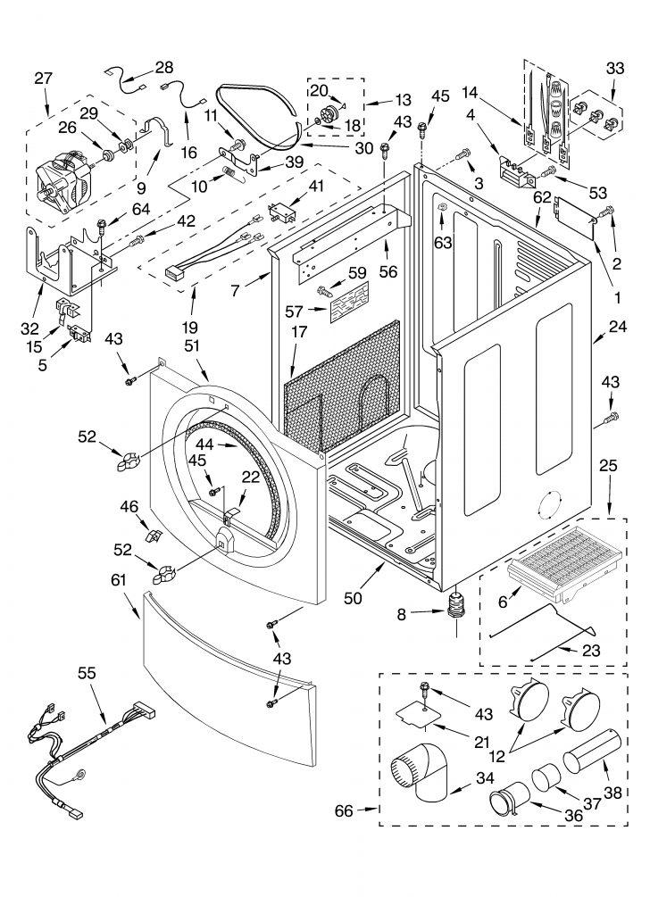 W10158196a Whirlpool Wiring Schematics