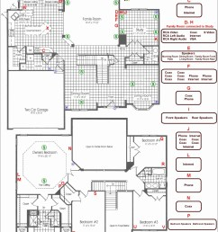 whole house audio system wiring diagram panoramabypatysesma whole house audio system wiring diagram [ 1600 x 2081 Pixel ]