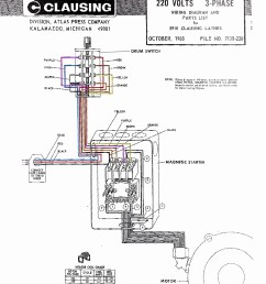 3 Phase Square D Motor Starter Wiring Diagram - wrg 3427 ... on