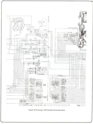 1978 Chevy Alternator Wiring Diagram   Wiring Diagram