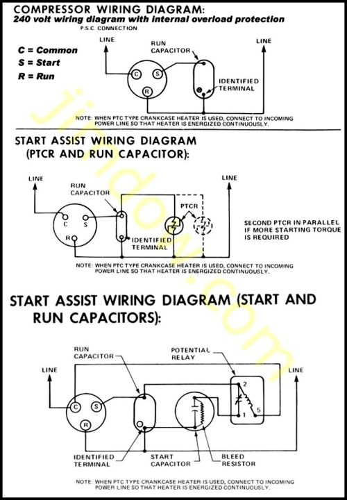 small resolution of embraco compressor wiring diagram images