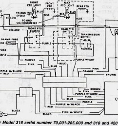 john deere 460 wiring diagram data wiring diagram jd 302 wiring diagram [ 1647 x 840 Pixel ]