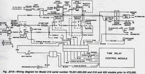 small resolution of john deere 460 wiring diagram data wiring diagram jd 302 wiring diagram