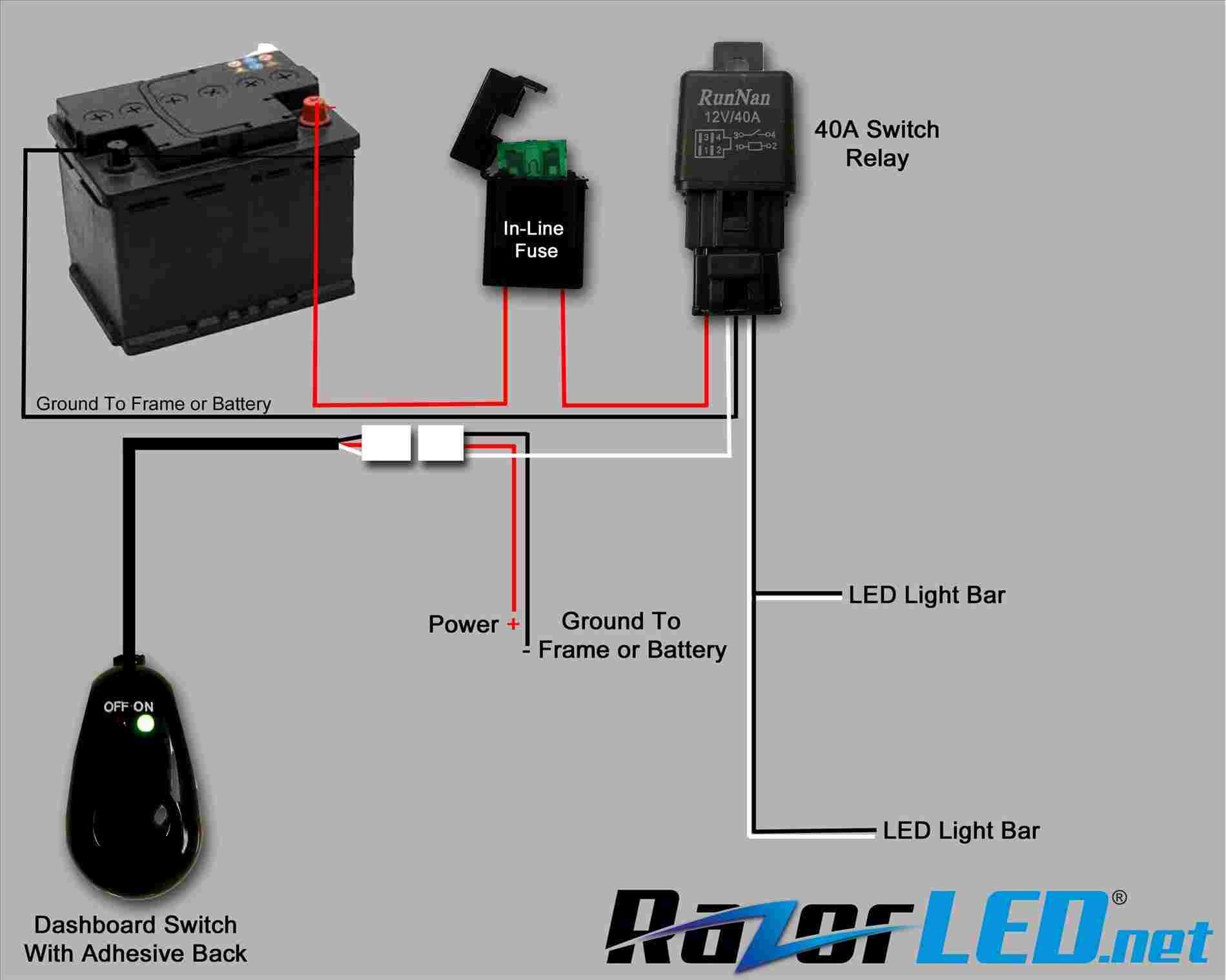 hight resolution of wiring diagram webtor bunch ideas of simple led rhbritishpantoorg autofeel light bar wiring diagram