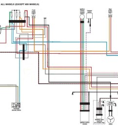 wiring harness for choppers wiring diagrams hubs briggs and stratton 18 hp twin wiring diagram [ 1079 x 748 Pixel ]