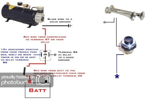small resolution of air horn solenoid wiring diagram wiring diagram toolbox train air horns wiring diagram for