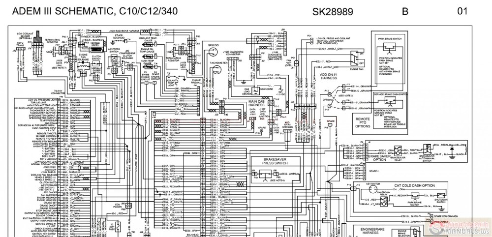 medium resolution of wonderful of peterbilt wiring diagram 2004 379 diagrams schematic 2004 international 4300 wiring diagram 2004 peterbilt 379 wiring diagram