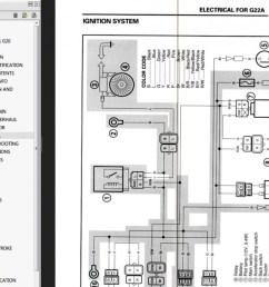 yamaha g19e wiring diagram manual e books yamaha golf cart club car wiring diagram g2 golf cart wiring diagram [ 1203 x 920 Pixel ]