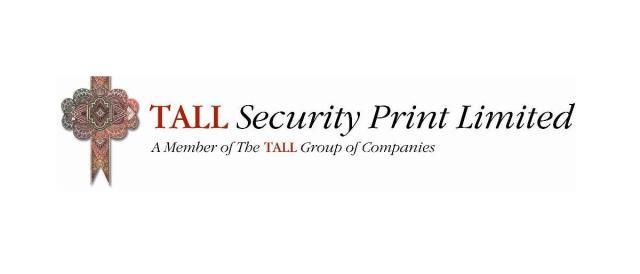 TALL Security Print Limited Wirral Biz Fair