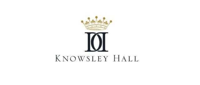 Knowsley Hall logo