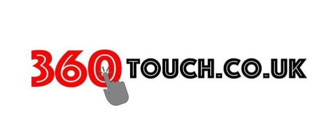 360 Touch Logo