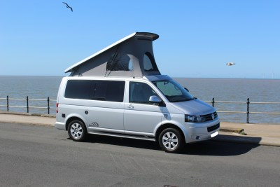 Wirral Campervan Hire