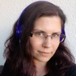 Profilbild von Juliane Frewert
